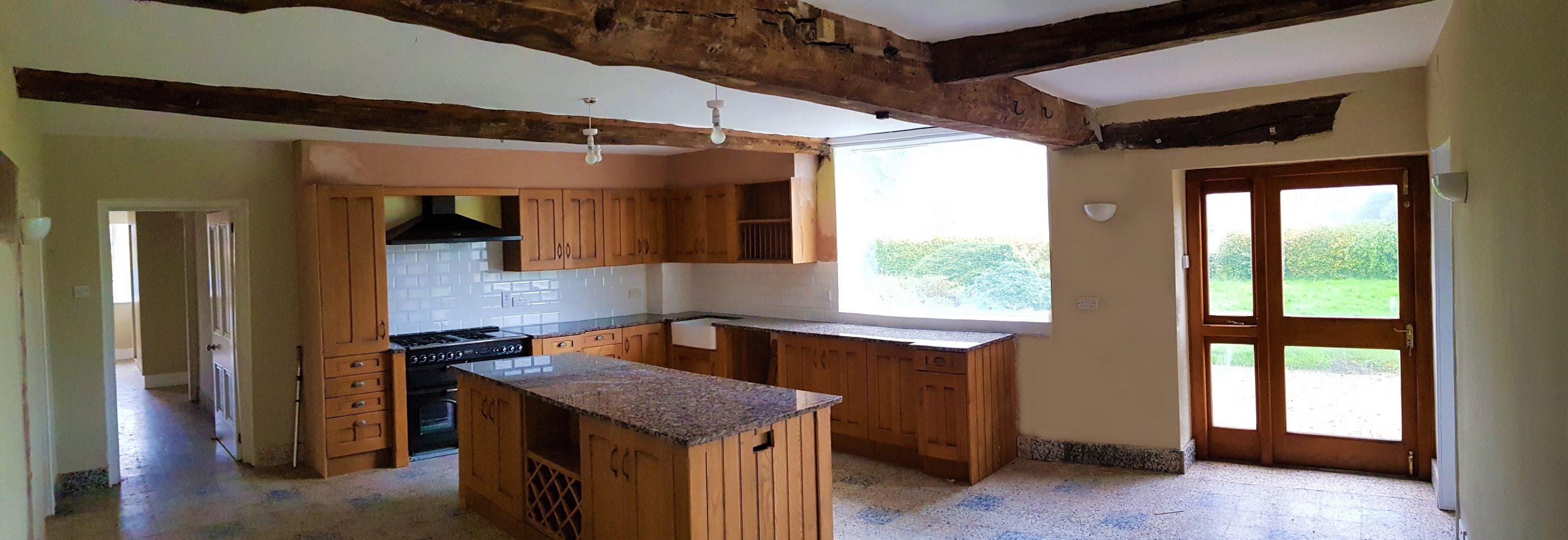 Rodenhurst Kitchen